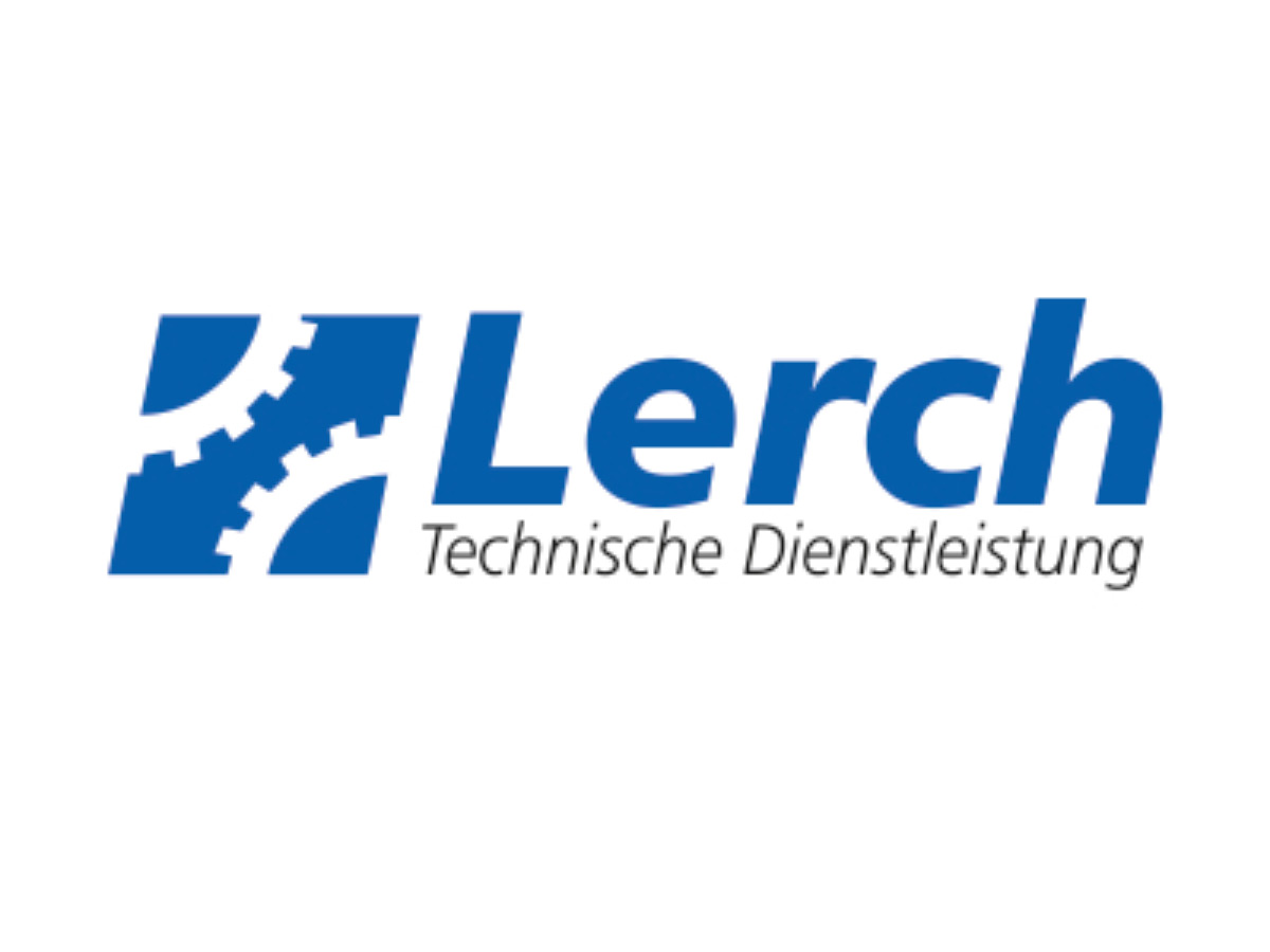 Logo für technische Dienstleistung